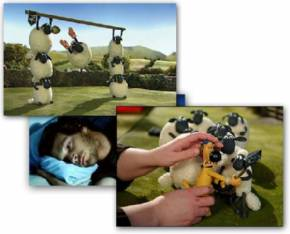 Onda Curta - 7 de Setembro de 2008 - SEXTA parte da integral…SHAUN THE SHEEP…!